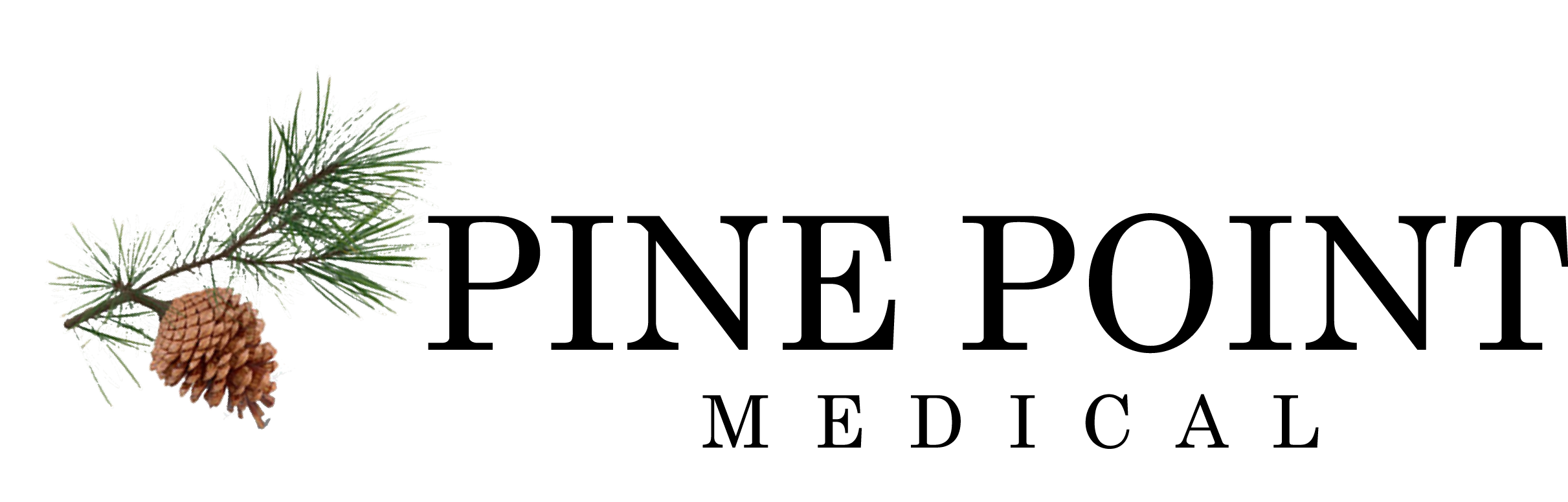 Pine Point Medical Logo
